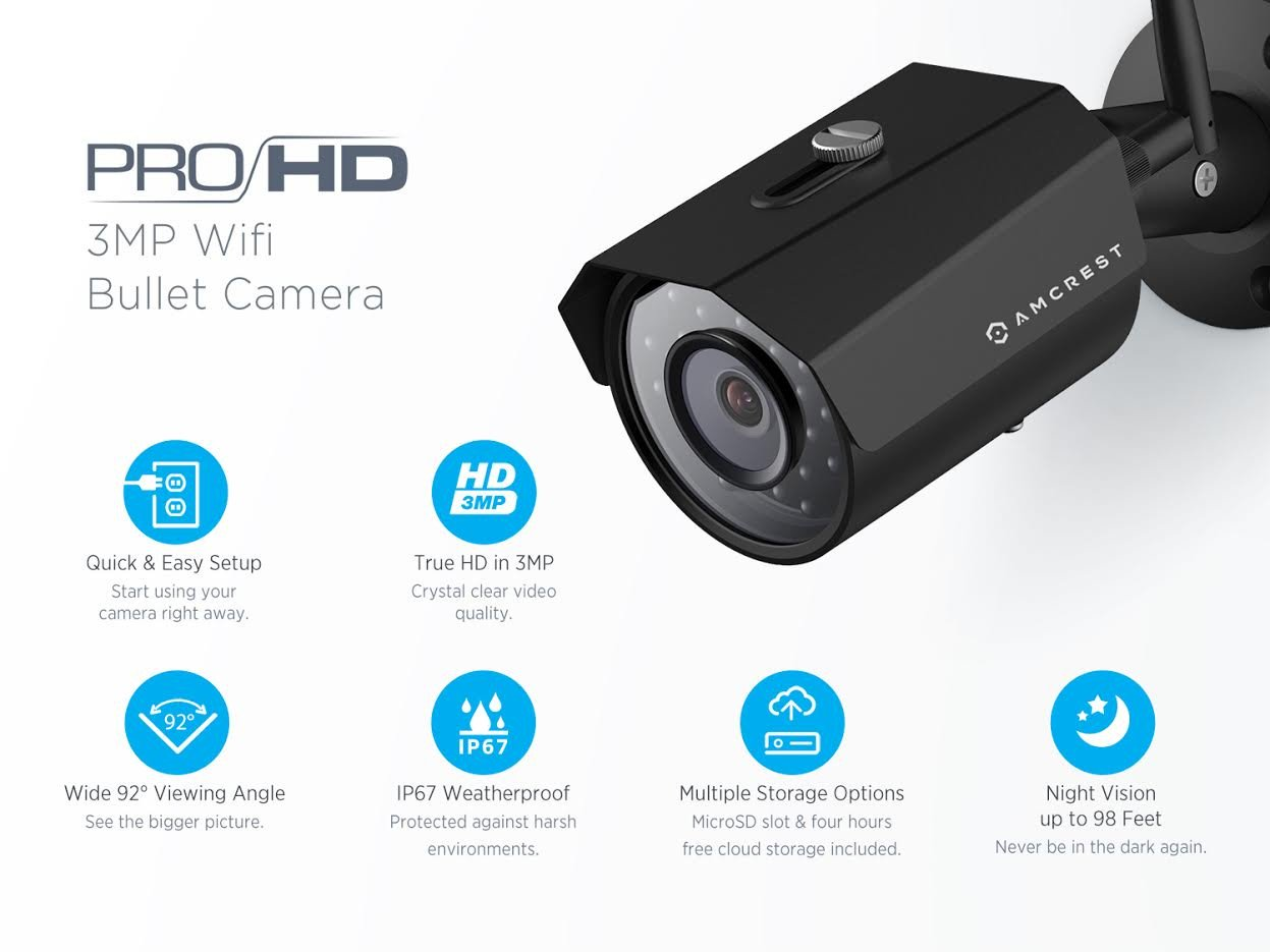 camera and wiretap surveillance advantages and disadvantages
