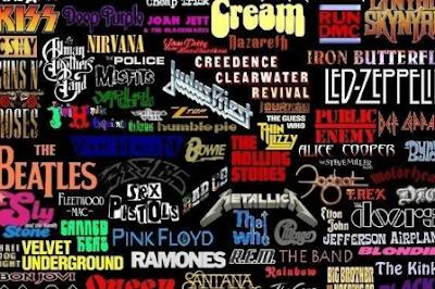 Kumpulan Lagu Rock Barat Mp3 Legendaris