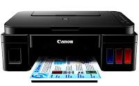 Canon Pixma G1000 Printer Driver Download