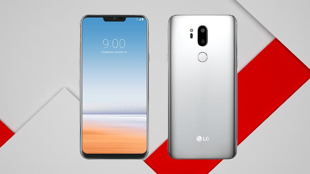 O imagine cu panoul de sticlă pentru ecranul viitorului LG G7 reconfirmă o parte dintre zvonuri