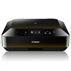 Canon PIXMA MG6300 Driver Download - Windows, Mac, Linux
