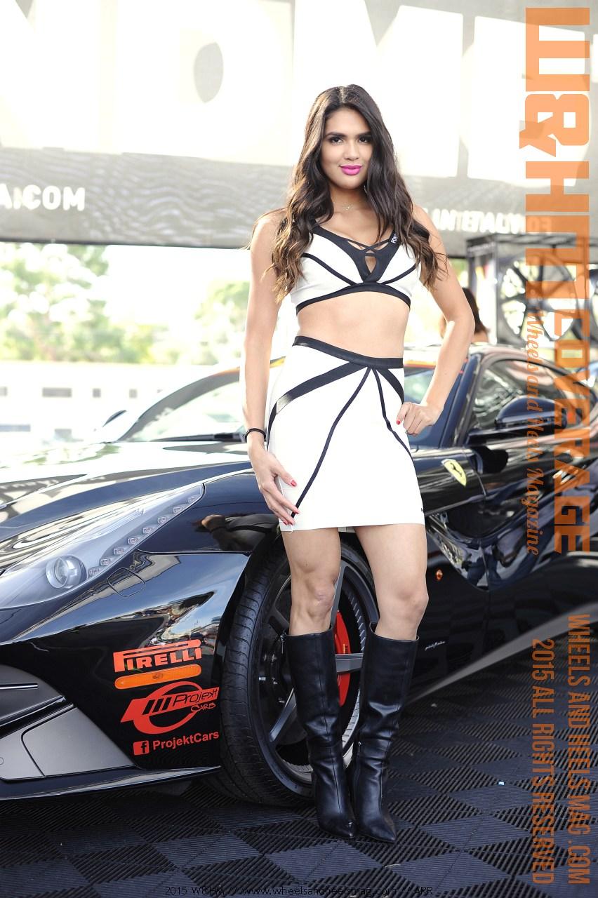 Lizzeth Acosta Nude Photos 62