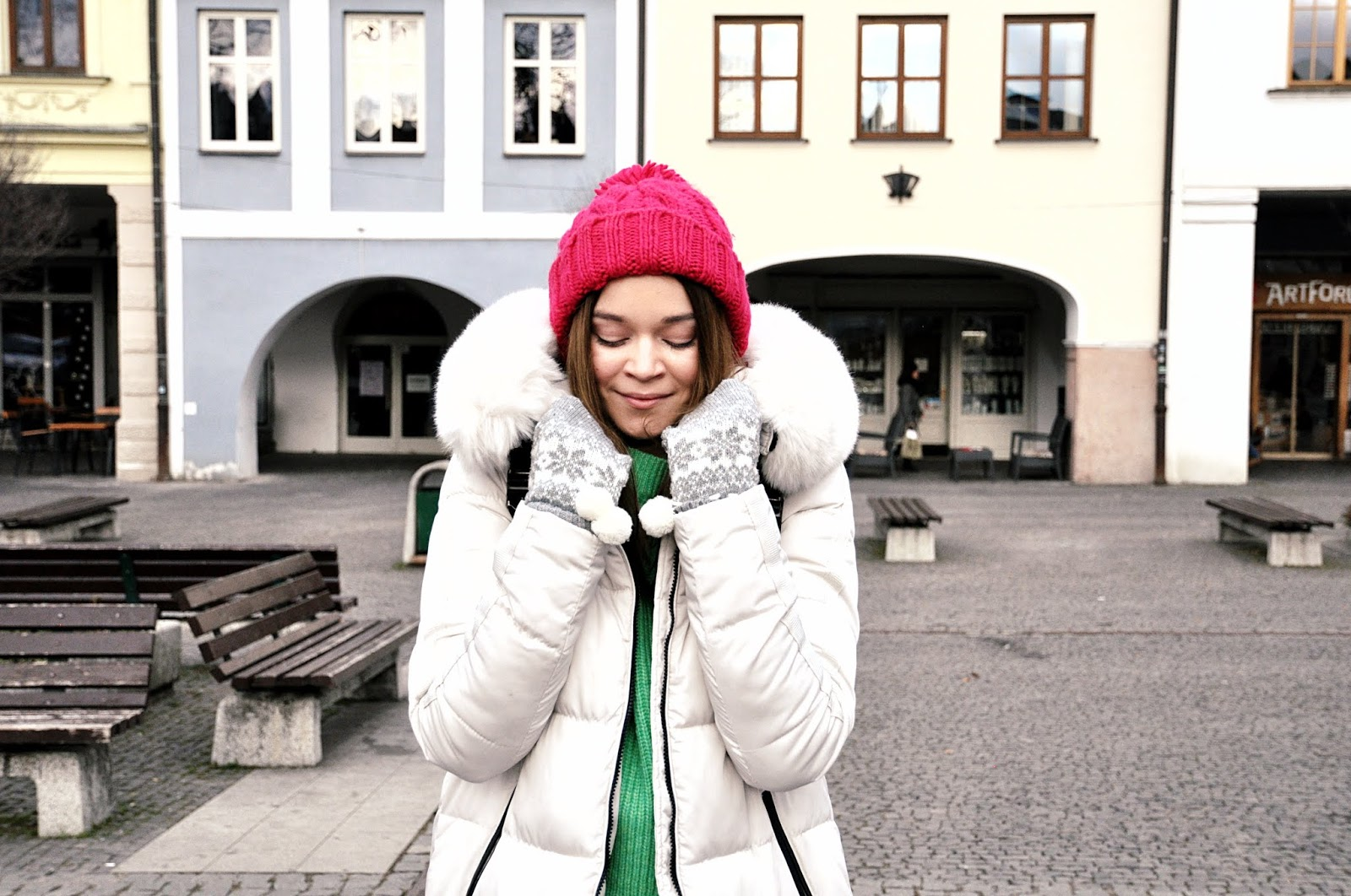5f7fba790a247 December je tu a zima už stihla ukázať aká vie byť mrazivá. Aspoň na  Slovensku. Zaujímalo by ma ako je to so zimou u našich susedov v Česku.