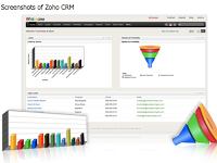 Zoho CRM 2017 Free Download