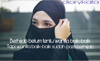 Image of: Jaga Ucapan Kata Kata Mutiara Islami Diary Kata Kata Kata Mutiara Islami Terbaru Penuh Dakwah Diary Kata