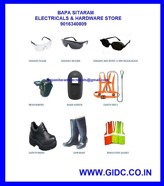 BAPA SITARAM ELECTRICALS & HARDWARE STORE - 9016340809 MAKARPURA GIDC