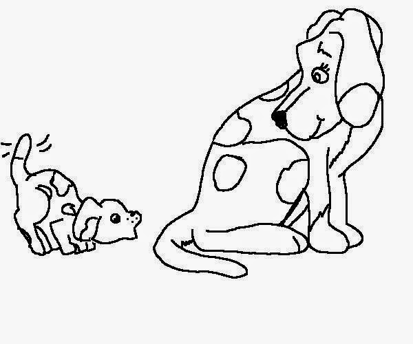 dogs coloring pages coloring.filiminspector.com
