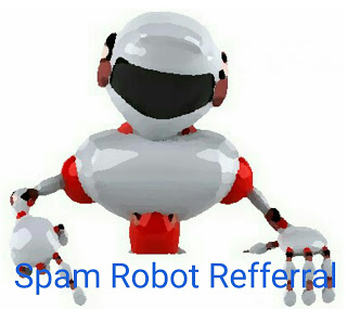 Cara memfilter spam robot referral dengan fitur filter google analytics