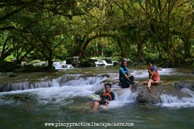 bluewater falls, bluewater cave, baggao, cagayan