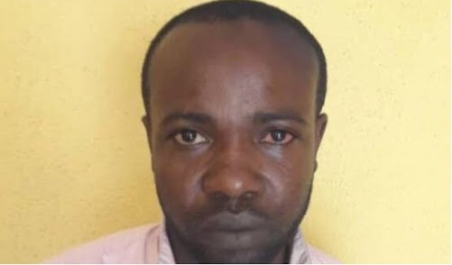 Lagos Landlord Arrested For Defiling Tenant's 5 Sons (Photo)
