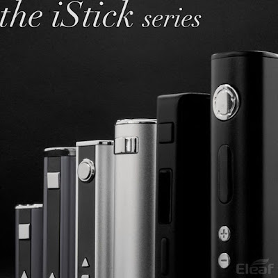 Have You Think About Eleaf Take This Question ?