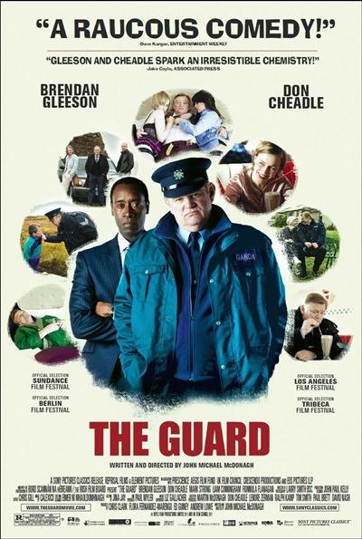 The Guard DVDRip Español Latino Descargar 1 Link