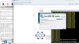 Cisco IPS on UNetLab not stable