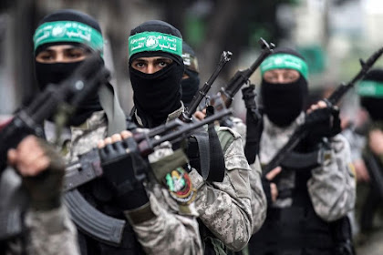 Memahami Konsep Jihad