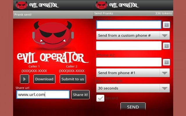 evil operator - woodworking