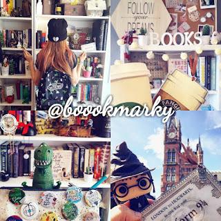 Instagram,ig literario ,gringa , dicas de instagram,marcadores de texto
