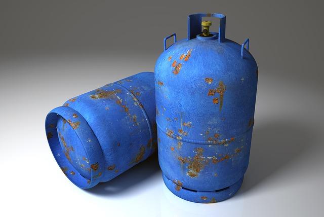Cara Menjadi Agen Gas Elpiji Dan Persyaratannya Investasi Untung