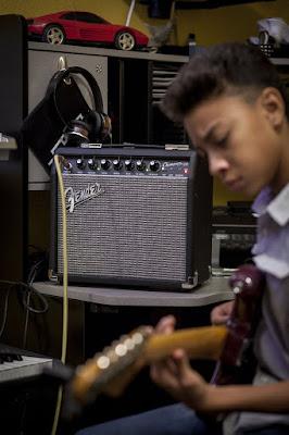Loa Fender Combo Champion 20 Chính Hãng Giá Rẻ ở Tphcm