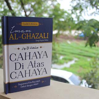Terjemah Misykatul Anwar Karya Imam Ghazali