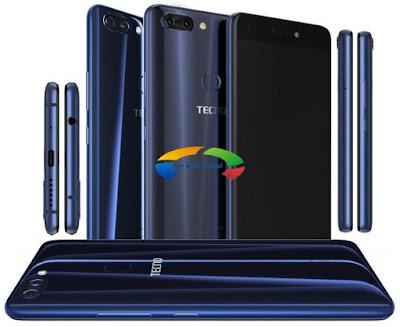 سعر ومواصفات موبايل تكنو فانتوم 8 في مصر 2018
