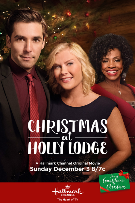 now i still have some on my dvr to watch i hear the christmas train is great what were your favorite new christmas hallmark movies this year