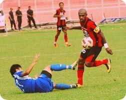 Persipura Diprediksi Raih Poin pada Torabika Soccer Championship