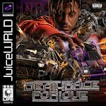 Juice WRLD - Death Race for Love Cover
