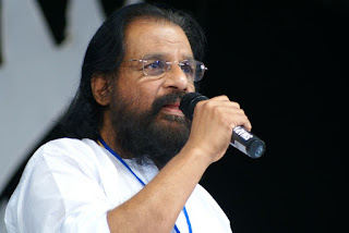 yesudas got 7 national awards for singing