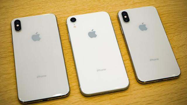 İPhone XR'deki 'R' Ne Anlama Geliyor?