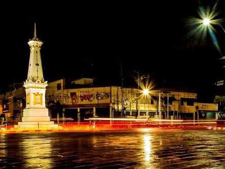 7 Destinasi eksotis Yogyakarta untuk menyaksikan pesta pergantian tahun