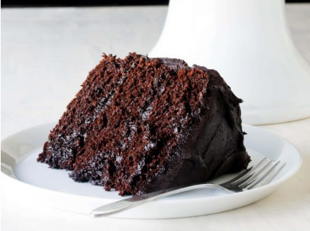THE MOST AMAZING CHOCOLATE CAKE RECIPE #dessert #delicious
