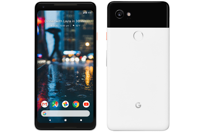 Google Leak Confirms New Pixels