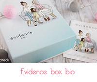 box evidence box
