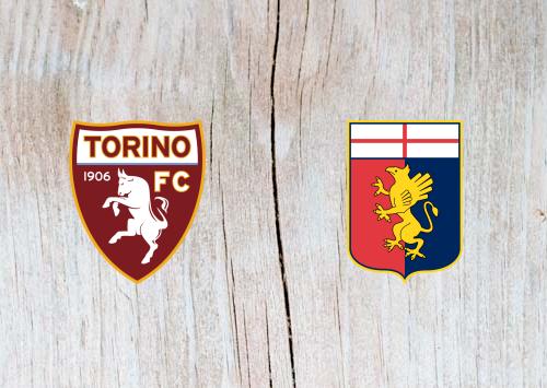 Torino vs Genoa - Highlights 02 December 2018