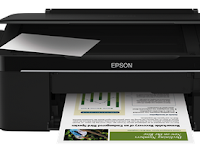 Epson L200 Printer Driver Download
