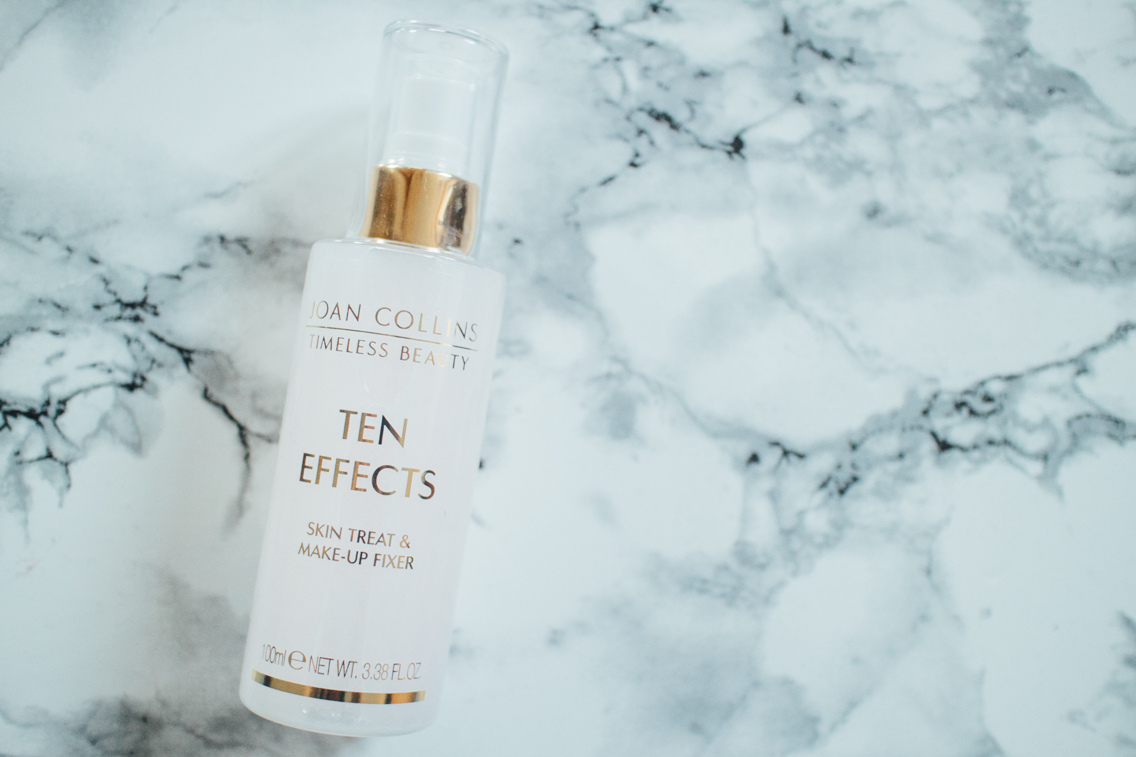 Joan Collins Ten Effects Skin Treat