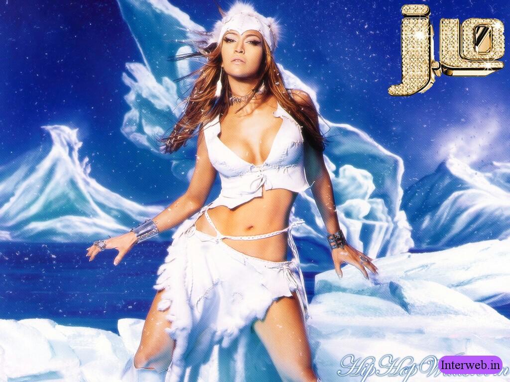 All Celebrity In Jennifer Lopez Sexy Hd Wallpaper  Photo-8407
