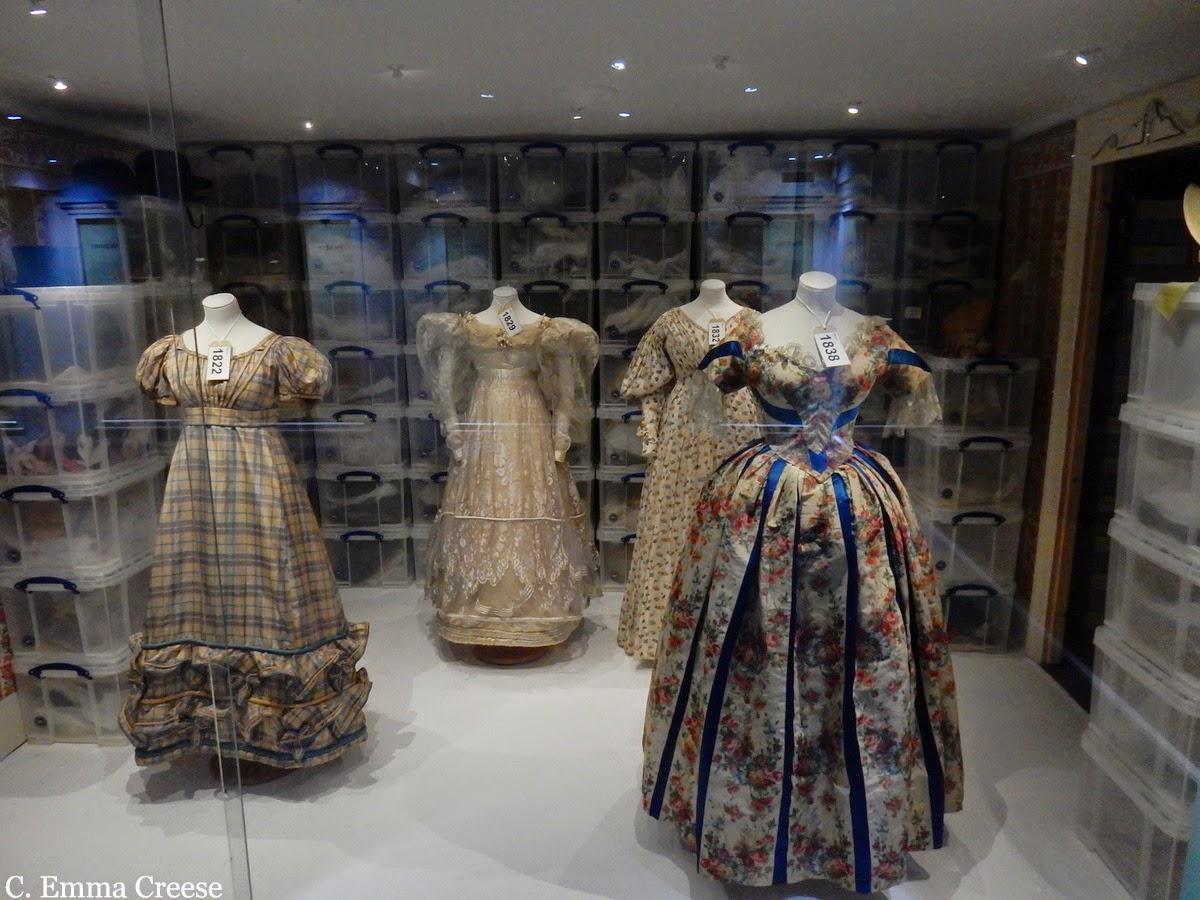 Bath Fashion Museum Adventures of a London Kiwi