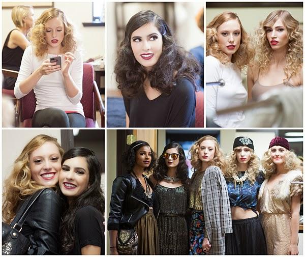 Cast Images Models - Lauri Levenfeld Photos - Party For Change 2014