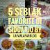 5 Seblak Favorite Di Sidoarjo