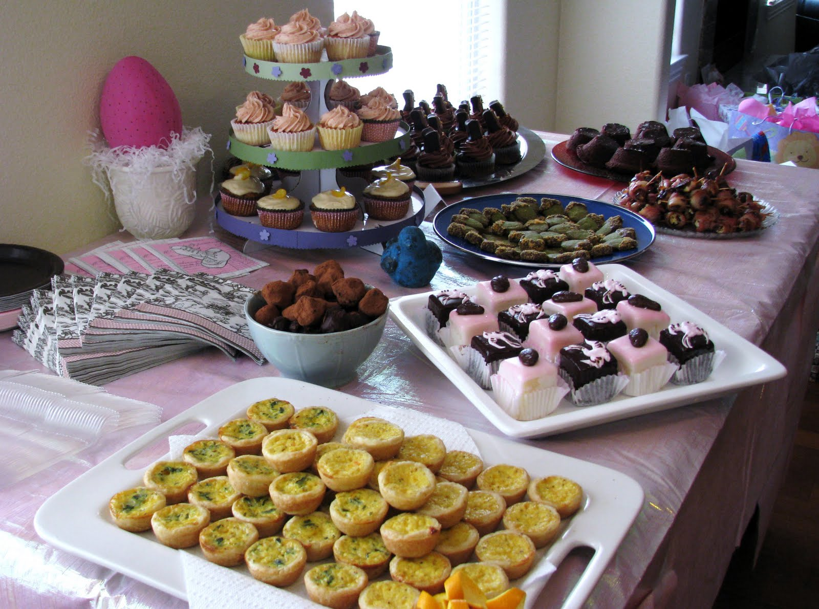 Party Food Ideas For Adults On A Budget