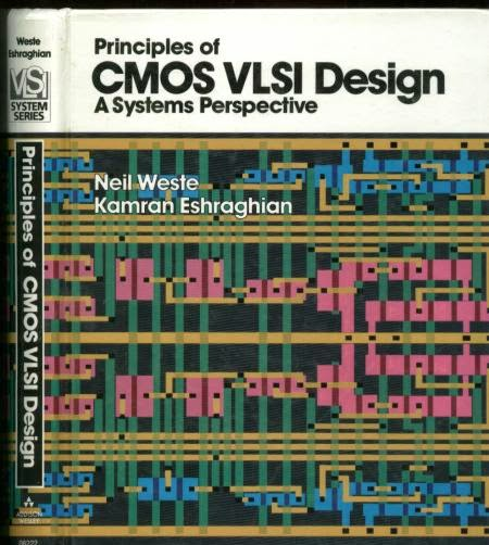 Principles Of Cmos Vlsi Design A Systems Perspective By