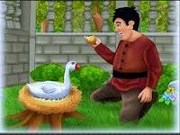 Dongeng Anak | Dongeng Angsa dan Telur Emas (Aesop)