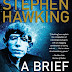 Jual Buku A Brief History of Time (Stephen Hawking)