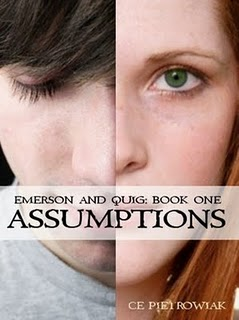 Assumptions – Ce Pietrowiak