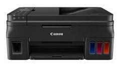 Canon PIXMA G2060 Treiber Download