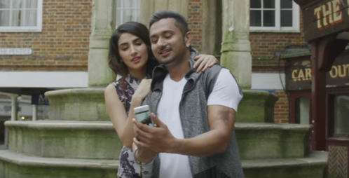 Call Aundi Lyrics - Yo Yo Honey Singh Full Song HD Video