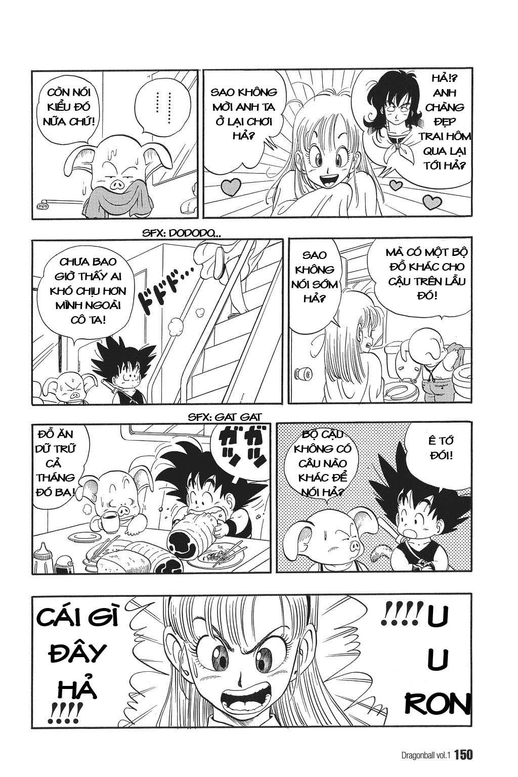 Dragon Ball chap 10 trang 4