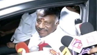 O Panneerselvam says, Proper Reply will be given to EPS camp Whatsapp Message