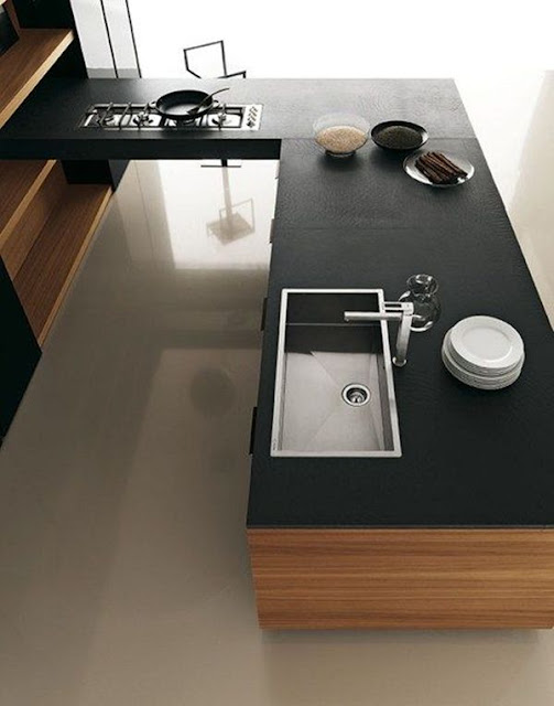 Different Colors For Countertops In Kitchen 3